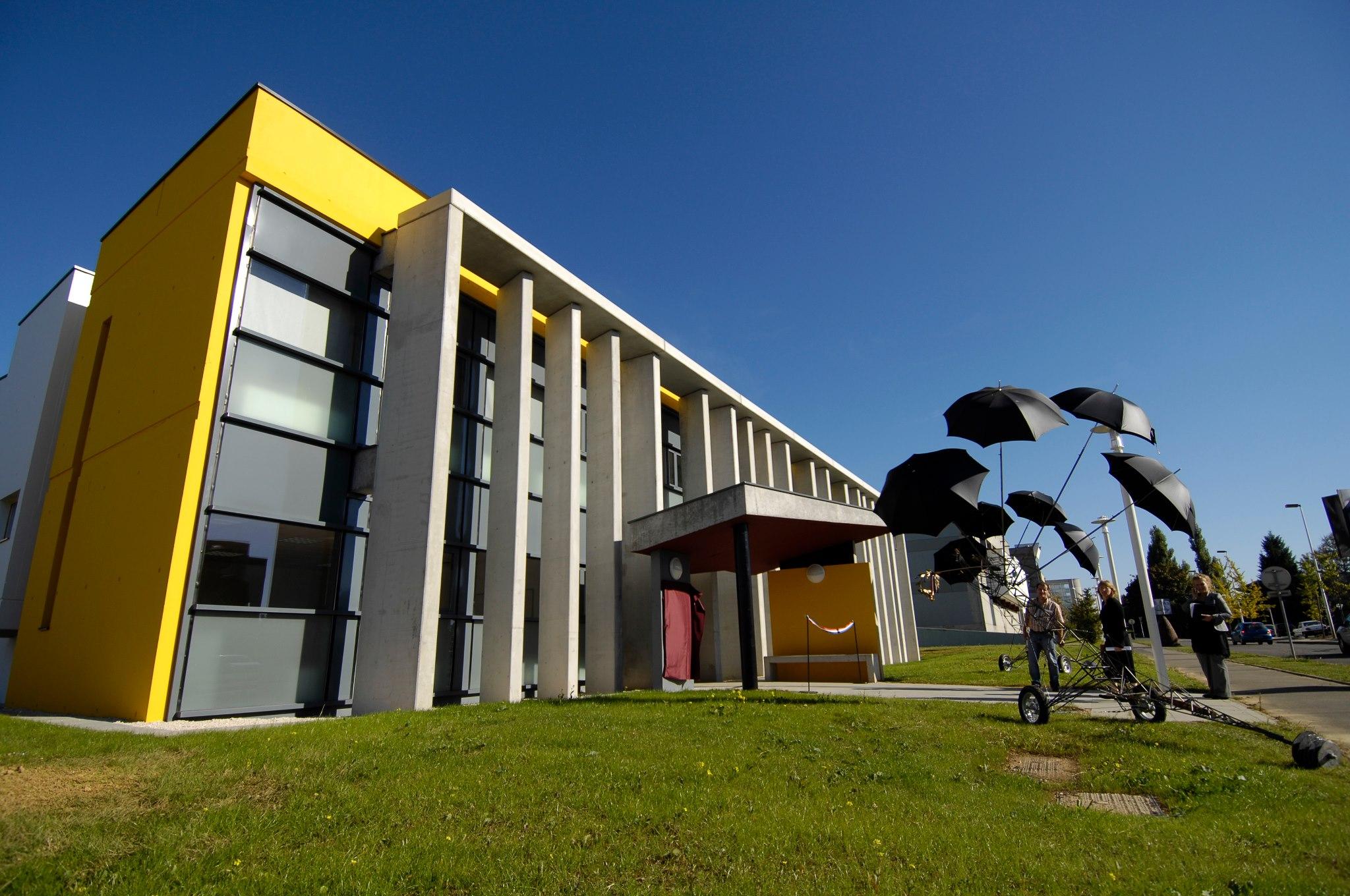 Maison des m tiers de la ville montb liard trajectoire formation - Chambre des metiers montbeliard ...