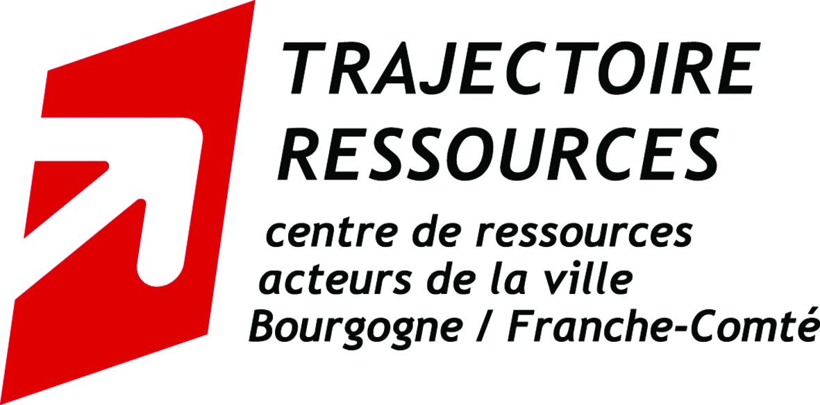 Trajectoire Ressources - centre de ressources politique de la ville en Bourgogne Franche-Comté